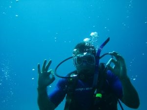 scuba diving trips and tours