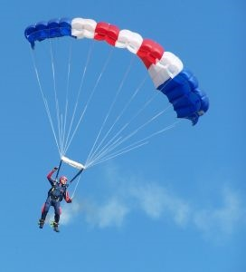 sky diving locations and travel tips